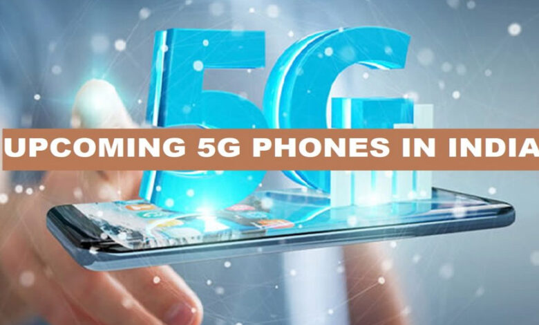 5G mobiles in India